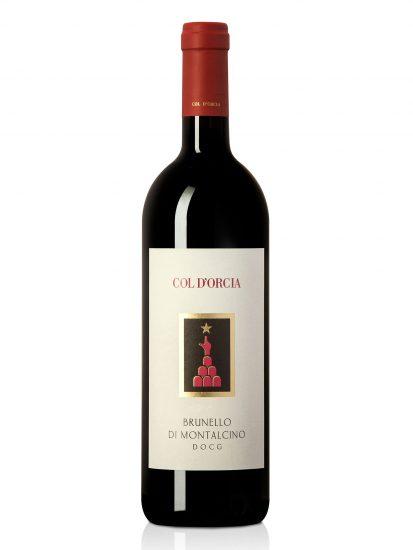 BRUNELLO, COL D'ORCIA, MONTALCINO, Su i Vini di WineNews
