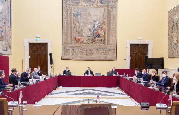 AGRICOLTURA, AGRINSIEME, agroalimentare, CIBO, Coldiretti, GOVERNO, MARIO DRAGHI, Non Solo Vino