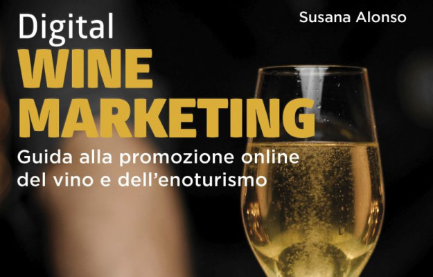 DIGITAL MARKETING, ENOTURISMO, WEB, Italia