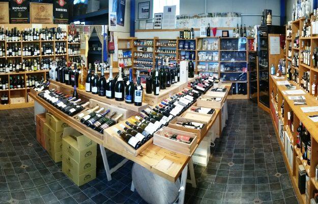 COMMERCIO, DPCM+, ENOTECHE, VINARIUS, vino, Italia
