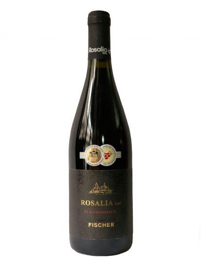 BLAUFRÄNKISCH, FISCHER, ROSALIA, Su i Vini di WineNews
