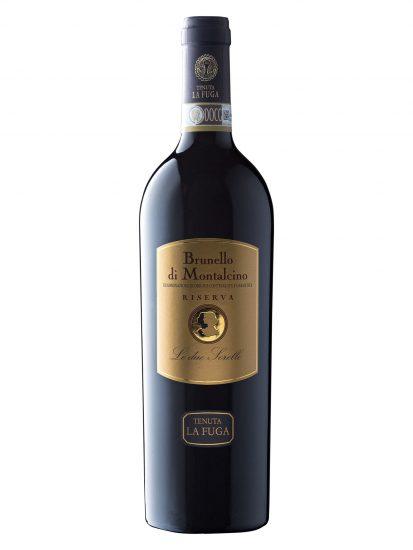 AMBROGIO E GIOVANNI FOLONARI, BRUNELLO, LA FUGA, MONTALCINO, Su i Vini di WineNews