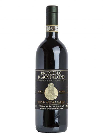 BRUNELLO, LA TORRE, MONTALCINO, Su i Vini di WineNews