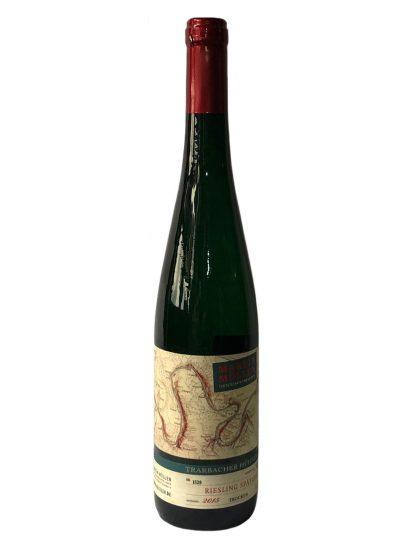 MARTIN MÜLLEN, MOSELLA, RIESLING, Su i Vini di WineNews