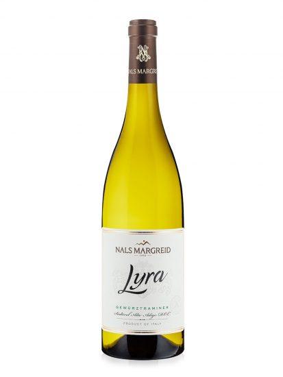 ALTO ADIGE, GEWÜRZTRAMINER, NALS MARGREID, Su i Vini di WineNews