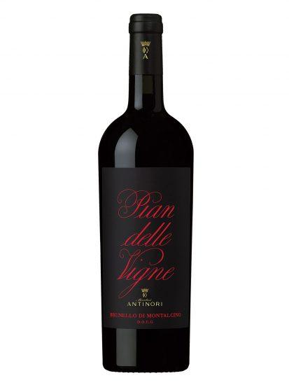BRUNELLO, MONTALCINO, PIAN DELLE VIGNE, Su i Vini di WineNews