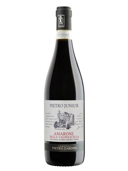 AMARONE, PIETRO ZARDINI, VALPOLICELLA, Su i Quaderni di WineNews