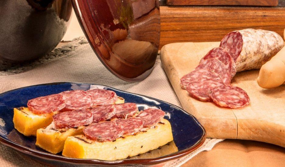 POLTRONIERI, STORTINA VERONESE, A tavola, La dispensa, Su i Quaderni di WineNews