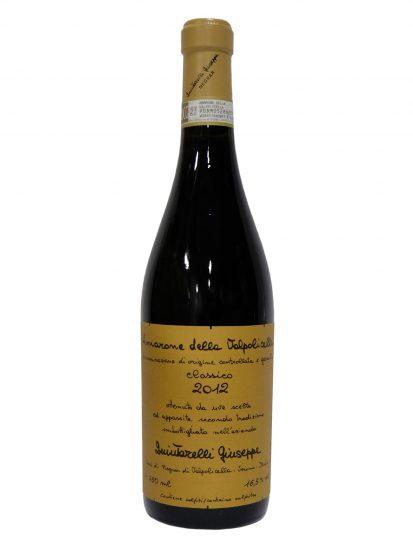 AMARONE, QUINTARELLI, VALPOLICELLA, Su i Quaderni di WineNews
