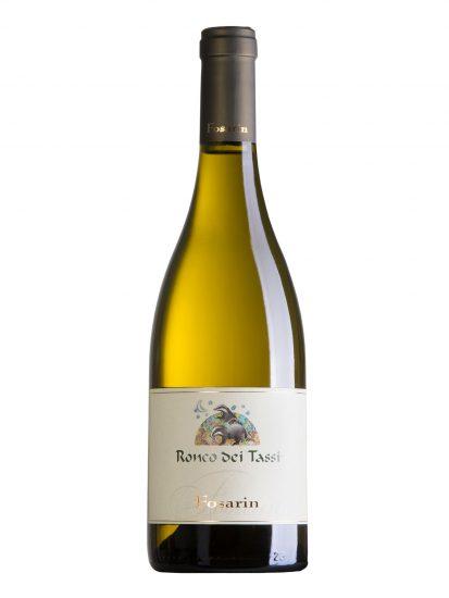 BIANCO, COLLIO, RONCO DEI TASSI, Su i Vini di WineNews