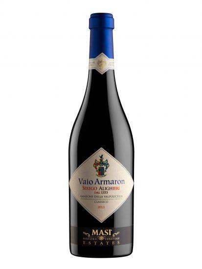 AMARONE, SEREGO ALIGHIERI, VALPOLICELLA, Su i Quaderni di WineNews