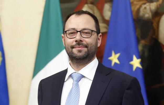 AGRICOLTURA, POLITICA, POLITICHE AGRICOLE, STEFANO PATUANELLI, Italia