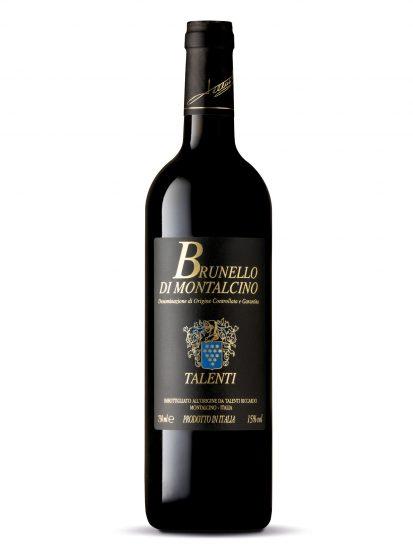 BRUNELLO, MONTALCINO, TALENTI, Su i Vini di WineNews