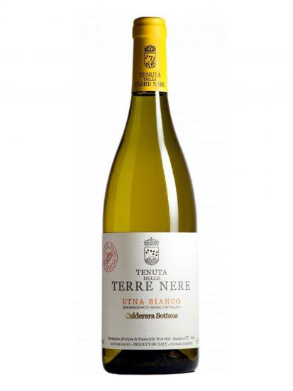 ETNA, MARC DE GRAZIA, TERRE NERE, Su i Vini di WineNews