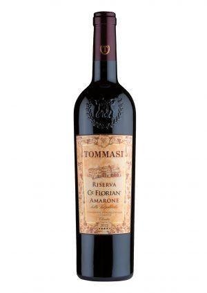 Tommasi, Docg Amarone della Valpolicella Classico Ca' Florian Riserva 2012