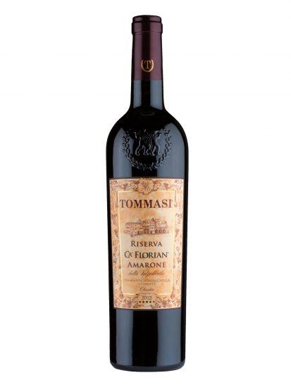 AMARONE, TOMMASI, VALPOLICELLA, Su i Quaderni di WineNews
