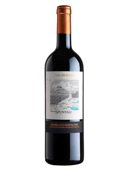 BRUNELLO, MONTALCINO, VAL DI SUGA, Su i Vini di WineNews