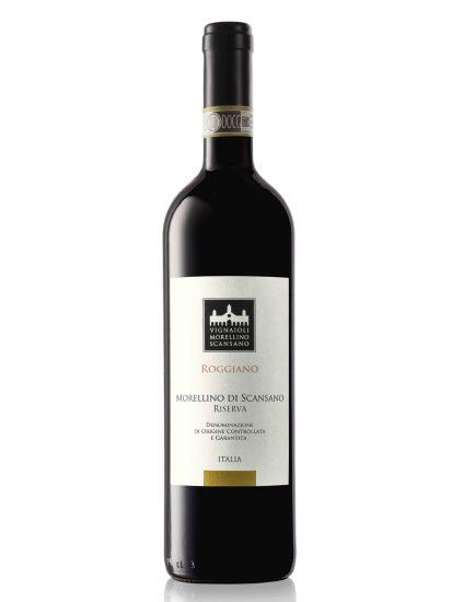 MORELLINO, VIGNAIOLI DEL MORELLINO DI SCANSANO, Su i Vini di WineNews