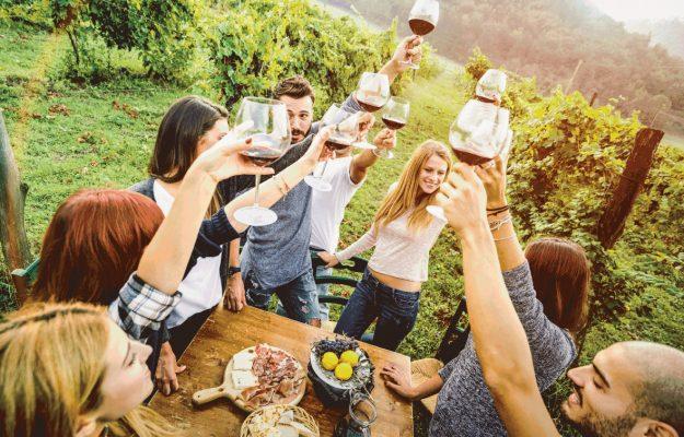 food and wine tourism, ROBERTA GARIBALDI, TOURISM, WINE TOURISM, News