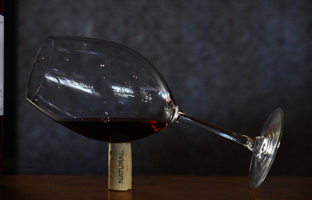 ANDREA GOLIA, COVID, FUTURO, ITALIA, LORENZO ZANNI, THE WINE HUNTER, UNIVERSITÀ DI SIENA, vino, WINE & SIENA, Italia