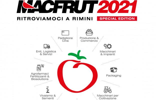 2021, FIERA DI RIMINI, FIERE, MACFRUT, PANDEMIA, Non Solo Vino