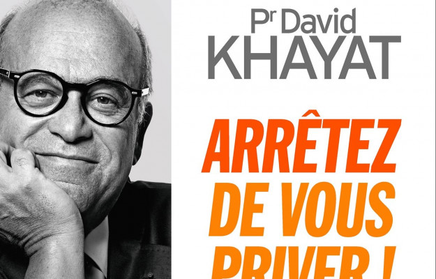 DAVID KHAYAT, SALUTE, vino, Mondo