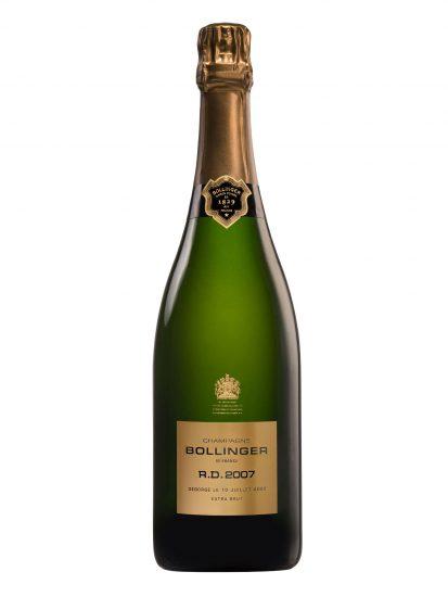 BOLLINGER, CHAMPAGNE, EXTRA BRUT, Su i Vini di WineNews