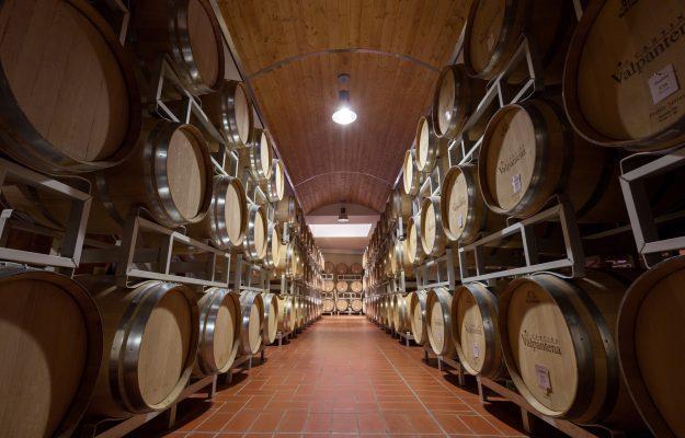 BANCHE, CANTINE, FEDERDOC, PEGNO ROTATIVO, UNICREDIT, VALORITALIA, vino, Italia