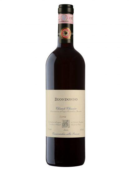 BUONDONNO, CASTELLINA IN CHIANTI, CHIANTI CLASSICO, Su i Vini di WineNews