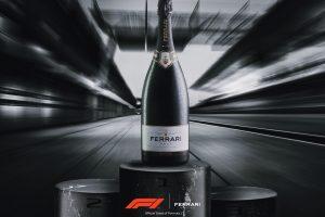 Formula 1, il 18 aprile il Gran Premio di Imola. Il debutto di Ferrari e del Trentodoc sul podio