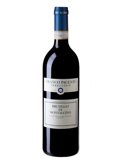 BRUNELLO, FRANCO PACENTI, MONTALCINO, Su i Vini di WineNews