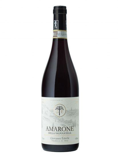 AMARONE, GIOVANNI ÉDERLE, VALPOLICELLA, Su i Vini di WineNews