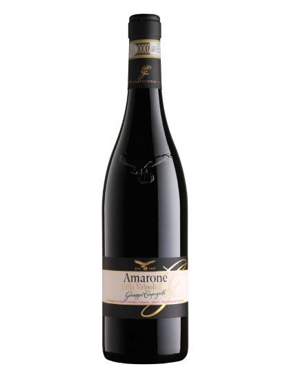 AMARONE, GIUSEPPE CAMPAGNOLA, VALPOLICELLA, Su i Vini di WineNews
