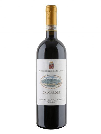 AMARONE, GUERRIERI RIZZARDI, VALPOLICELLA, Su i Vini di WineNews