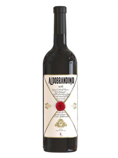 CABERNET FRANC, IL DRAGO E LA FORNACE, TOSCANA, Su i Vini di WineNews