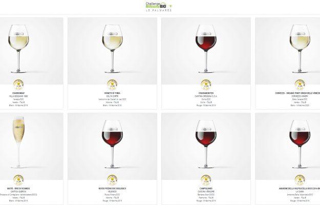BIOLOGICO, CHALLENGE, MILLESIME BIO, MONTEPELLIER, vino, VINO ITALIANO, Mondo