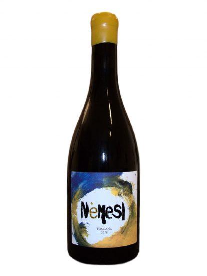 NÈMESI, SANGIOVESE, TOSCANA, Su i Vini di WineNews