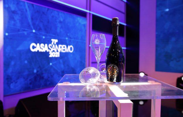 FESTIVAL, Music, PROSECCO DOC, SANREMO, WINE, News