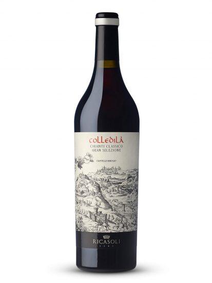 CASTELNUOVO BERARDENGA, CHIANTI CLASSICO, RICASOLI 1141, SANGIOVESE, Su i Quaderni di WineNews