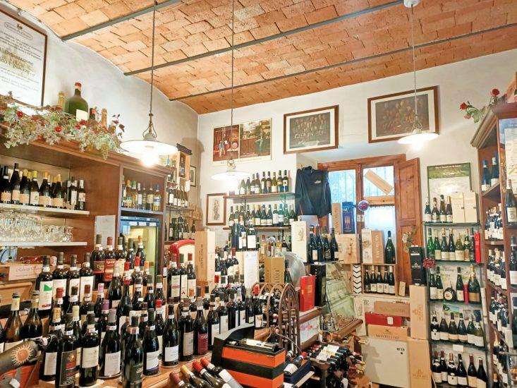 BOTTAI-IMPRUNETA, ENOTECA, VINOTECA AL CHIANTI, Ristoranti ed Enoteche, Su i Quaderni di WineNews