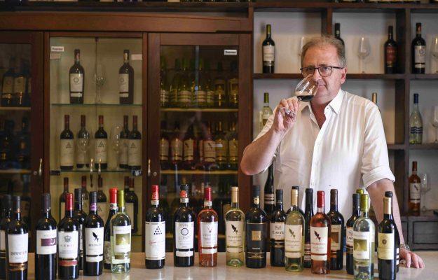 APULIA, ORIA WINE, PRIMITIVO, TORREVENTO, WINE, News