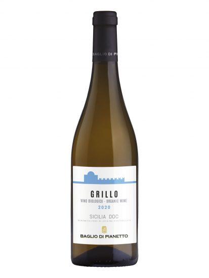 BAGLIO DI PIANETTO, GRILLO, SICILIA, Su i Vini di WineNews