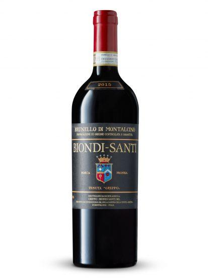 BIONDI SANTI, BRUNELLO, MONTALCINO, Su i Vini di WineNews