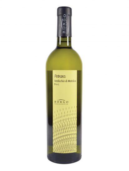 BORGO PAGLIANETTO, MATELICA, VERDICCHIO, Su i Vini di WineNews