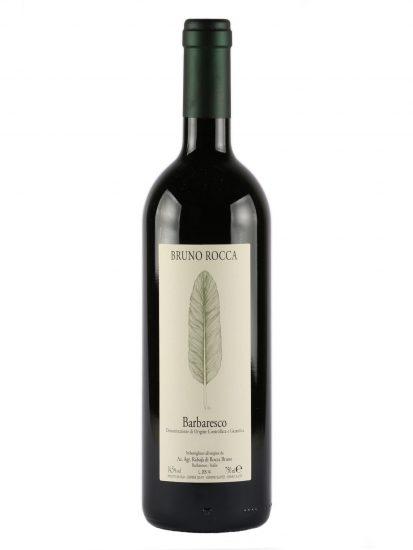 BARBARESCO, BRUNO ROCCA, NEBBIOLO, Su i Vini di WineNews