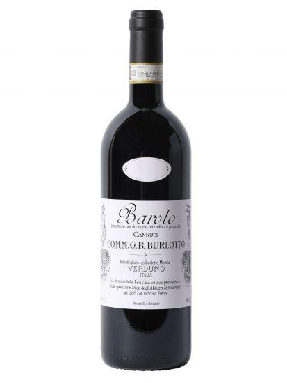 BAROLO, BURLOTTO, CANNUBI, Su i Vini di WineNews