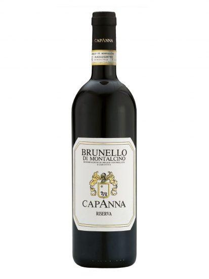 BRUNELLO, CAPANNA, MONTALCINO, Su i Vini di WineNews