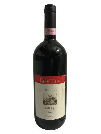 BAROLO, CAPPELLANO, NEBBIOLO MICHET, Su i Quaderni di WineNews