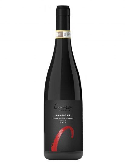 AMARONE, CAPURSO, VALPOLICELLA, Su i Vini di WineNews