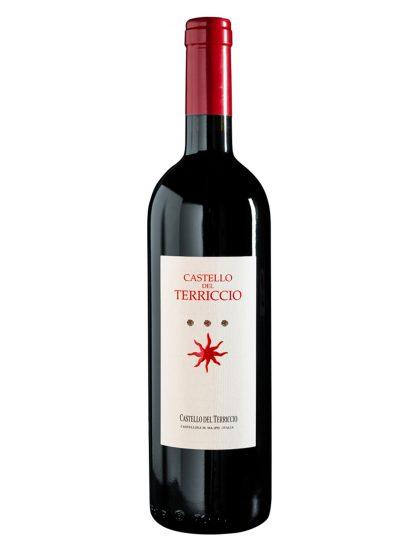CASTELLO DEL TERRICCIO, ROSSO, TOSCANA, Su i Vini di WineNews